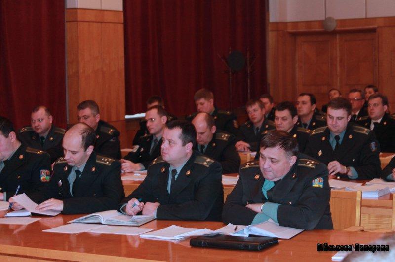 Численність зареєстрованих У Криму військових злочинів поточного року знизилась на 48%