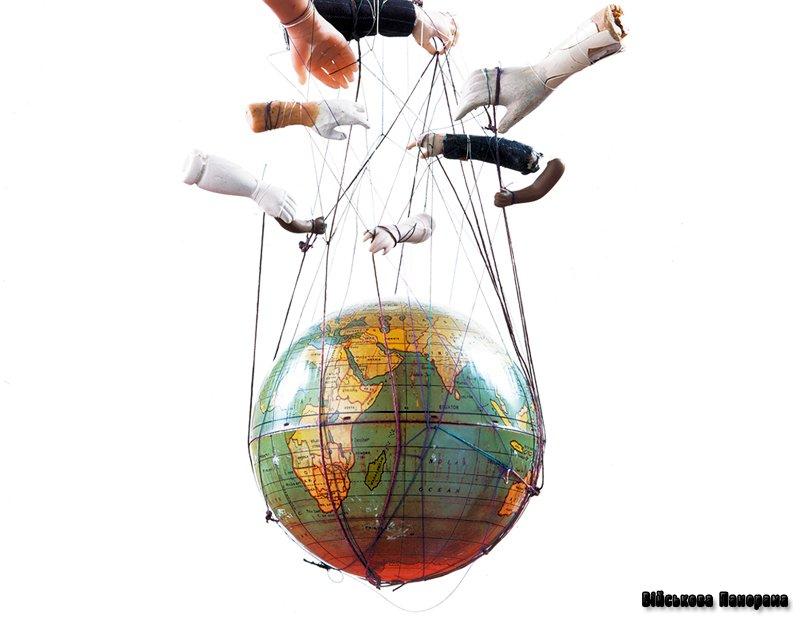 Stratfor: геополітичний прогноз на 2013 рік. Афганістан, Індія і Пакистан