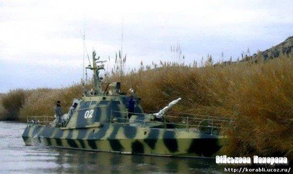 «Гюрза» для українських ВМС