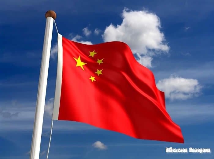 Китай відпрацьовує перехоплення ракет наземного базування