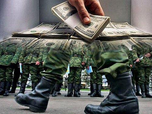 Україна знову опинилася серед країн з високим рівнем корупції – цього разу в оборонному секторі