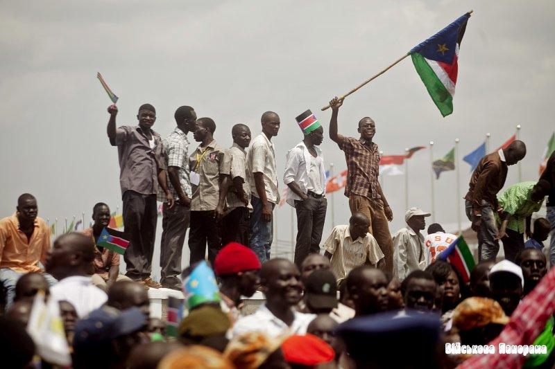 Судан і Південний Судан домовилися про демілітаризовану зону