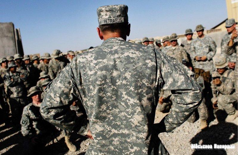 США мають намір залишити в Афганістані після 2014 р до 9 тис. військових