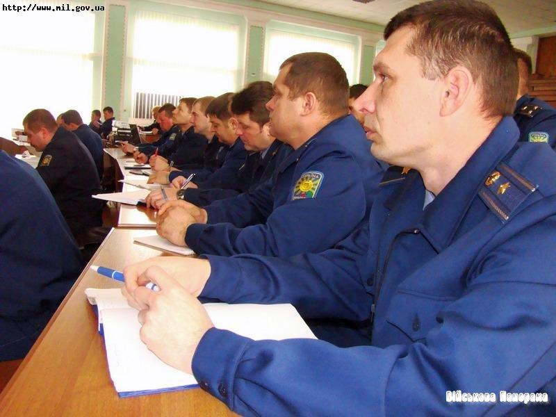 Старшокурсники Харківського університету Повітряних Сил опановуватимуть бойові літаки