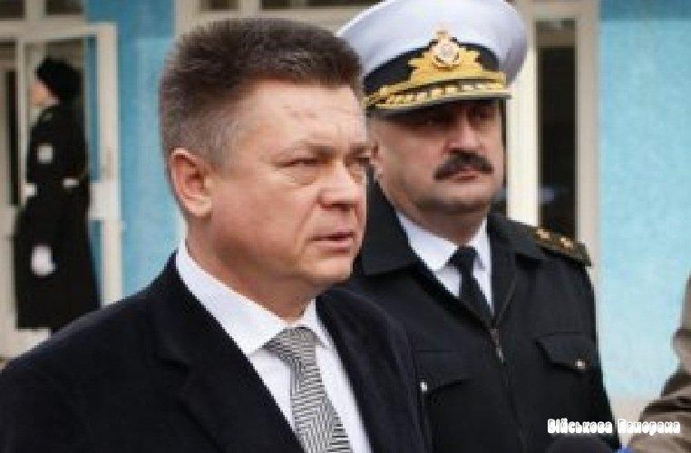 Лебедєв не збирається міняти пост міністра на депутатський мандат