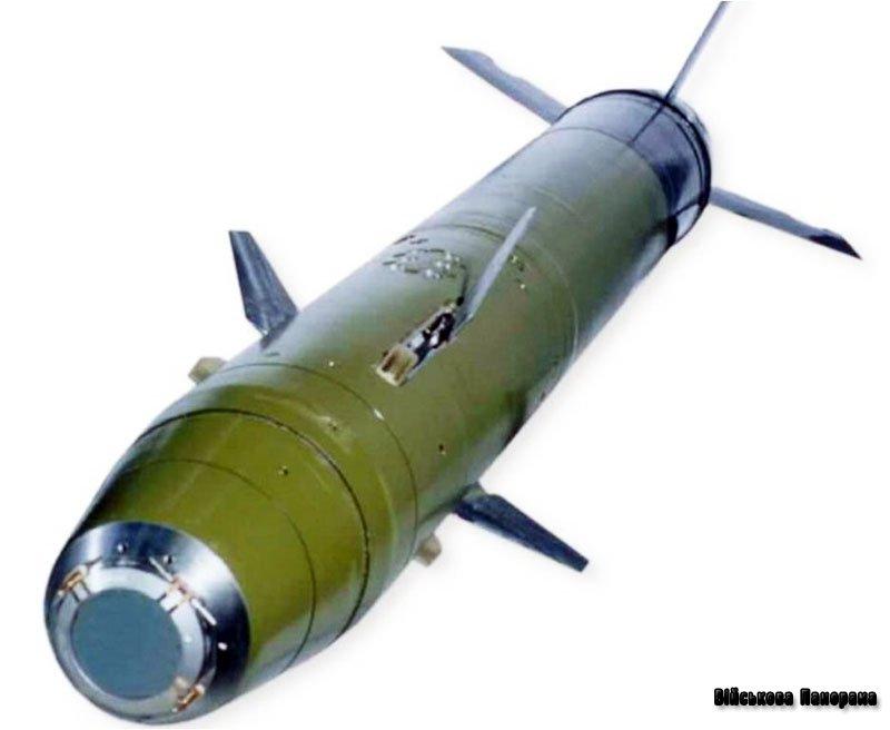 Керовані боєприпаси «Кітолов-2» і «Кітолов-2М»