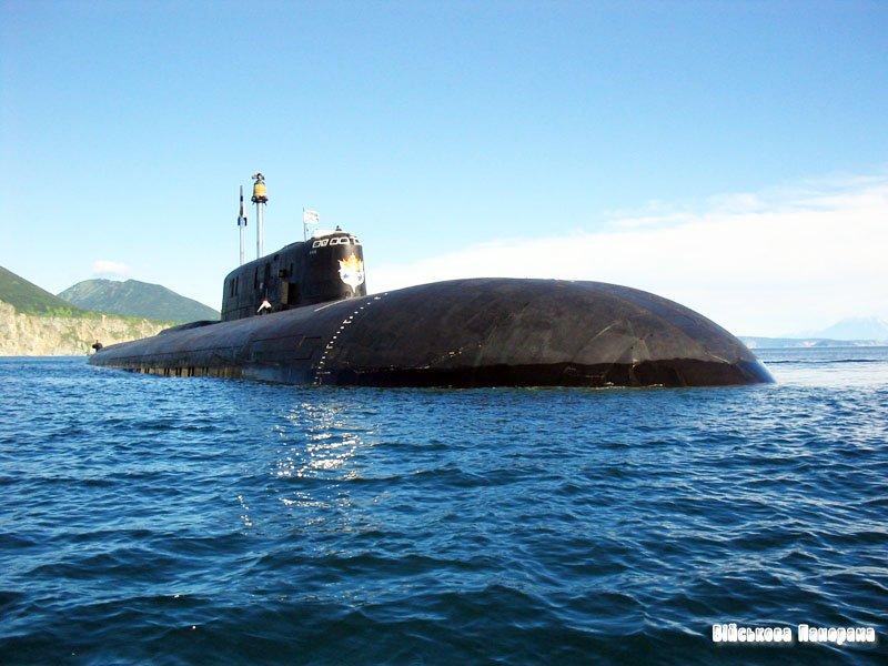 Підводні сили оснастять високоточною зброєю великої дальності — Шойгу