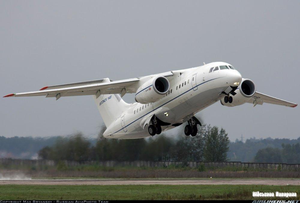 ДП «Антонов» планує протягом трьох років вийти на щорічне виробництво 24 літаків Ан-148 і Ан-158