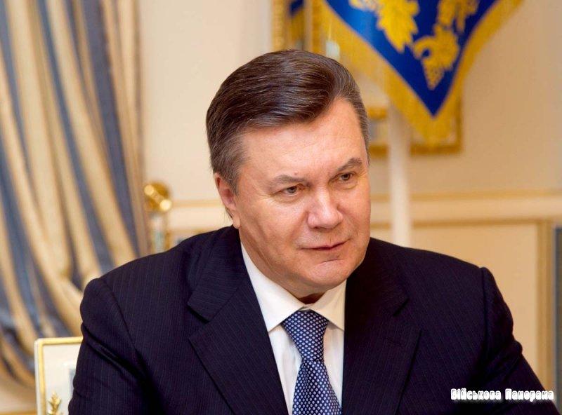 Янукович наполягає на прискоренні реформ в ОПК