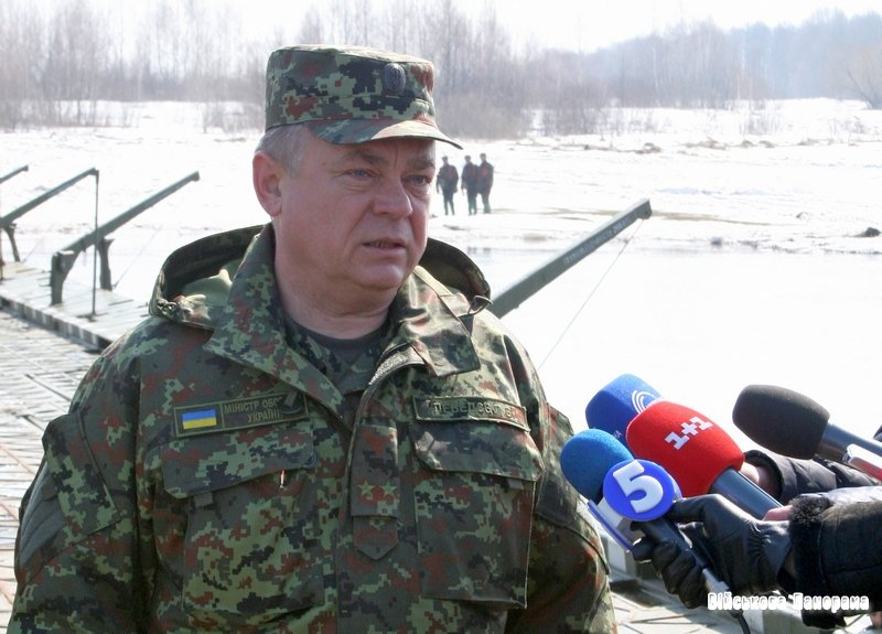 Грошове забезпечення військовослужбовців військової служби за контрактом становитиме близько 6 тисяч гривень