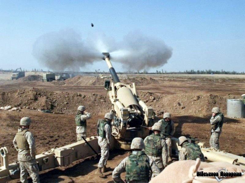 Перспективи буксируваної артилерії