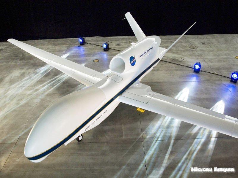 Ізраїль замінить літаки на безпілотники