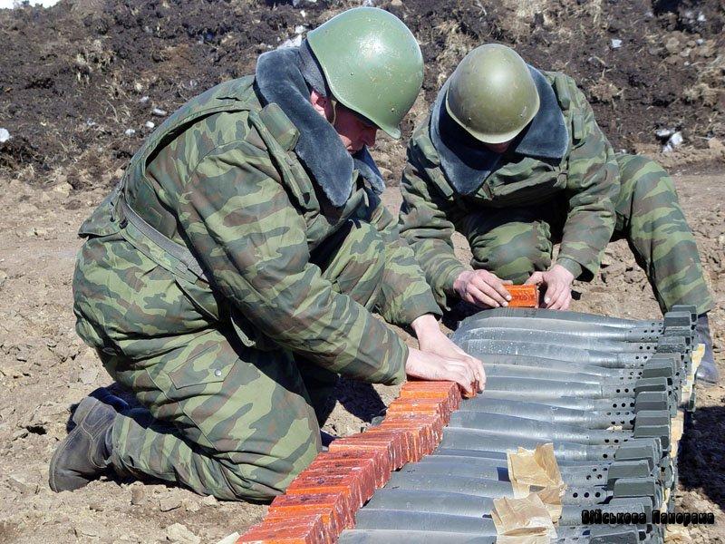 Янукович, НАТО і сидіння на пороховій бочці