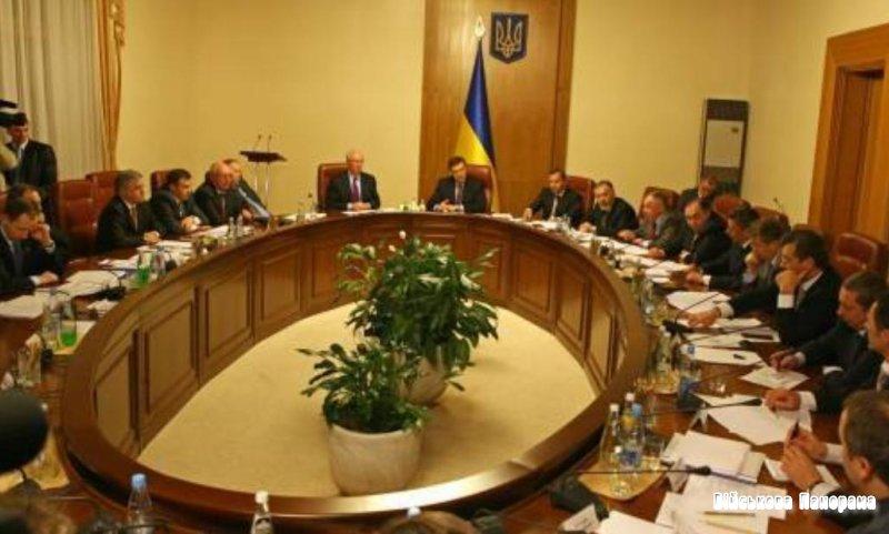 На реалізацію програми зі створення корабля класу «корвет» в 2013-2014 роках планується залучити під держгарантії близько 900 млн. грн.
