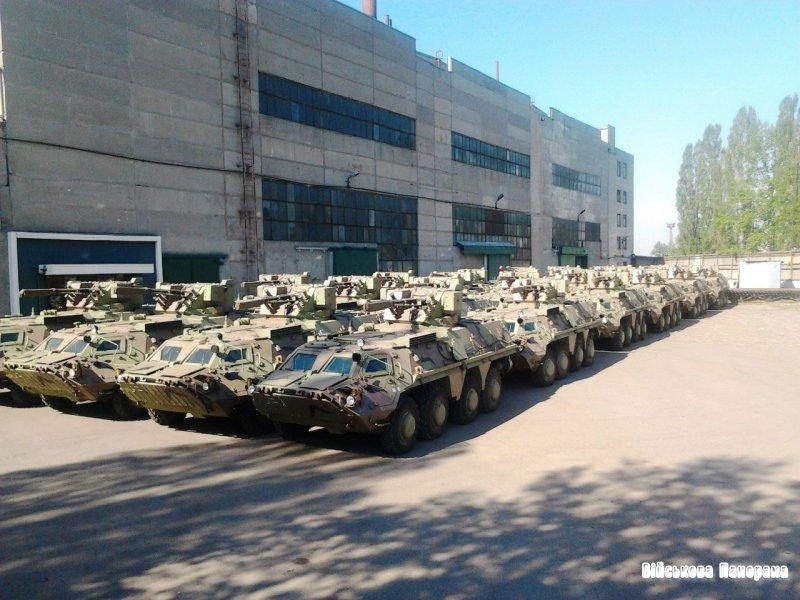 Укроборонпром повернув завод ім. Малишева до реального сектору економіки