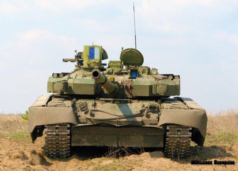 Експерт: БМ «Оплот» — це українське ноу-хау у світовому виробництві військової техніки