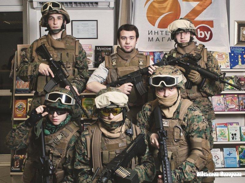 Влада Сирії не підтвердила наявності українців у складі місцевих військових формувань