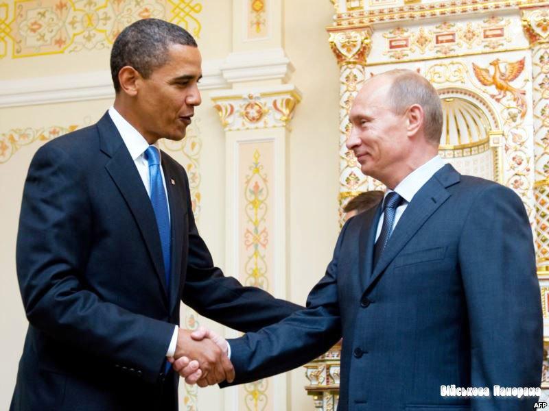 Вашингтон і Москва домовилися дружити спецслужбами