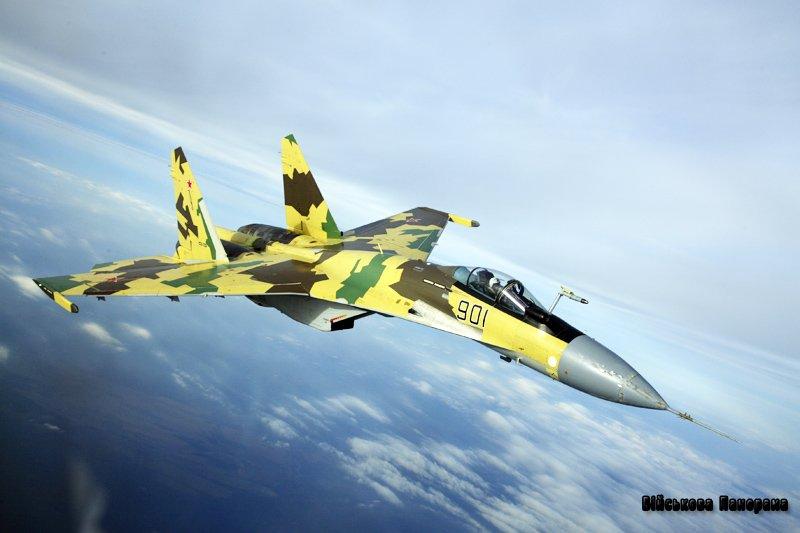 Китаю безглуздо купувати Су-35К без його арсеналу