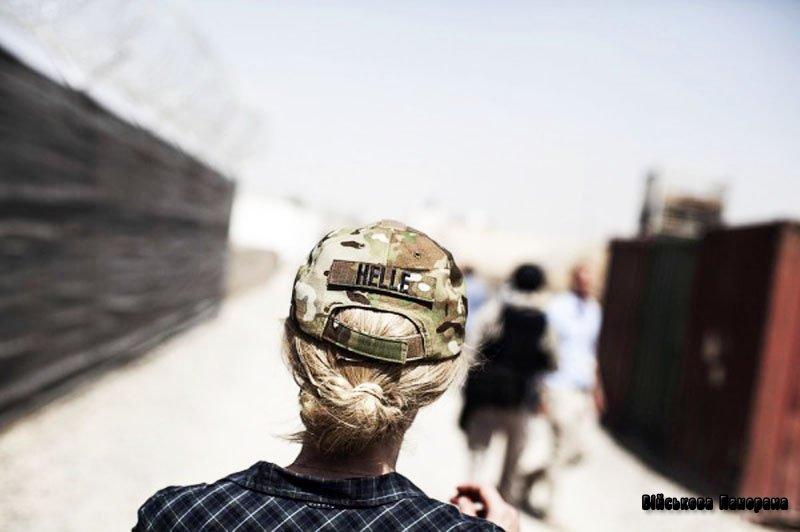 Російські солдати отримають інфрачервоні мітки