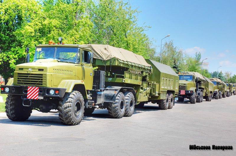 Азербайджан проявляє інтерес до РЛС українського виробництва