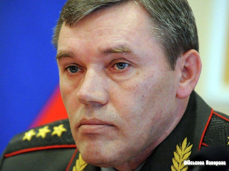Генштаб Росії розробив систему нейтралізації системи ПРО США