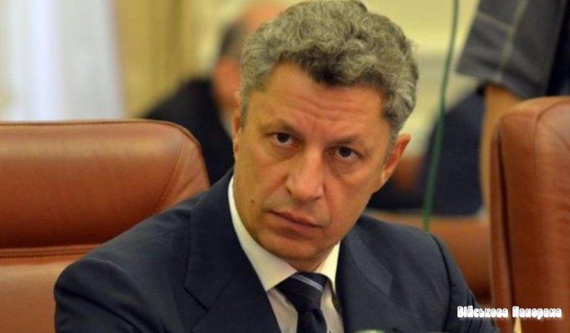 Юрій Бойко: Україна зацікавлена в спільній з Росією участі в перспективних проектах космічної галузі