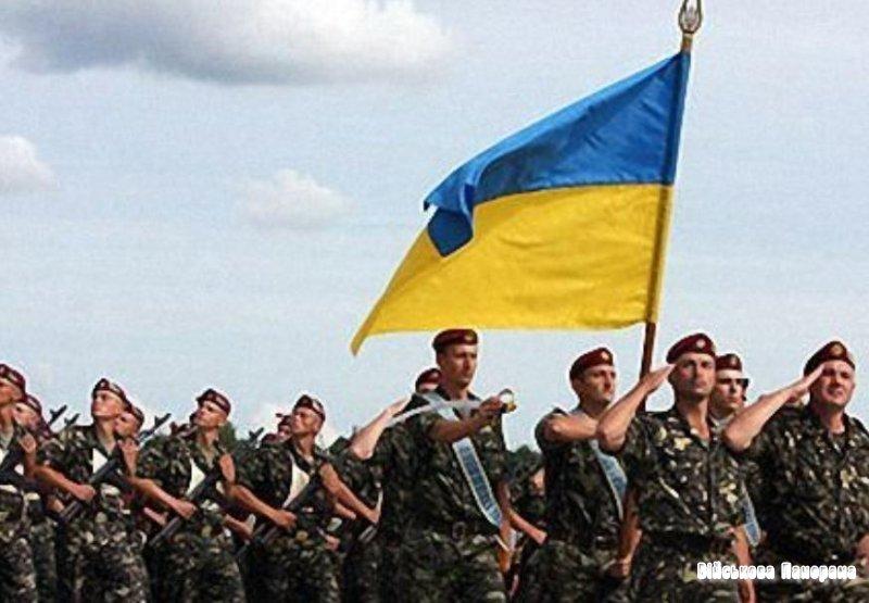 На реформування української армії піде п'ять років і 131 млрд грн