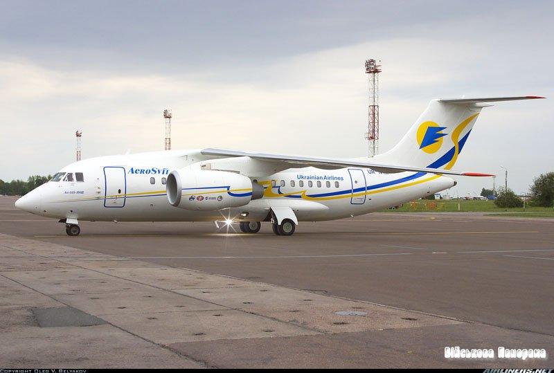 ДП «Антонов» планує щорічно виробляти 24 літака Ан-148 і Ан-158