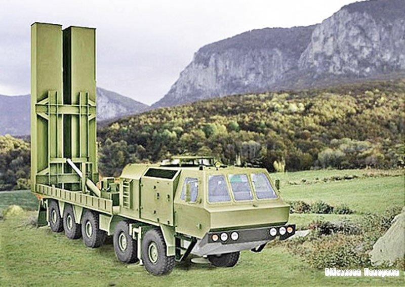 «Грім-2» — новий тактичний ракетний комплекс ЗС України