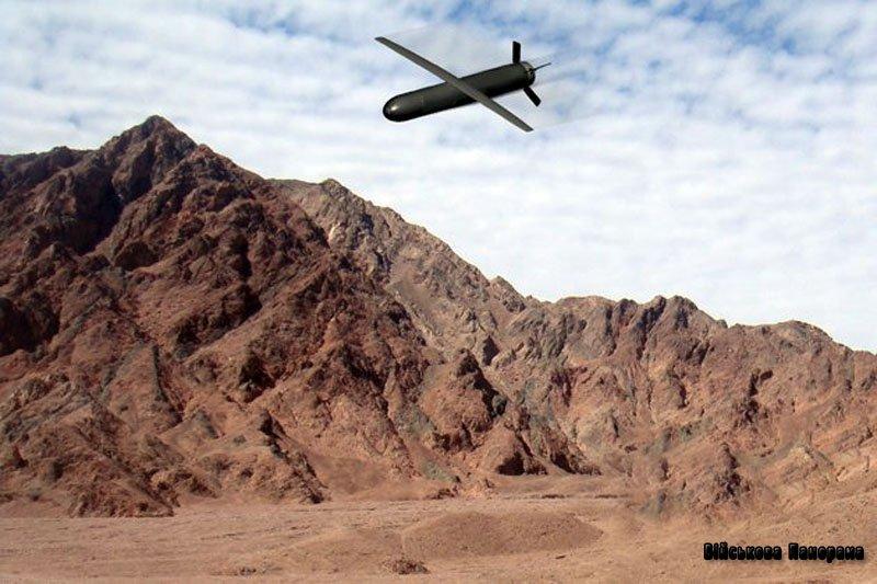 Lockheed Martin розробляє для спецназу високоточний боєприпас «Nemesis»