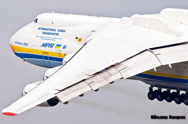 Росія і Україна ризикують втратити ринок транспортних літаків