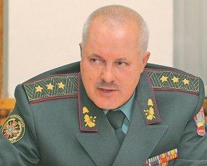 Начальник Генштабу ЗСУ у Стокгольмі обговорює перспективи партнерства з НАТО