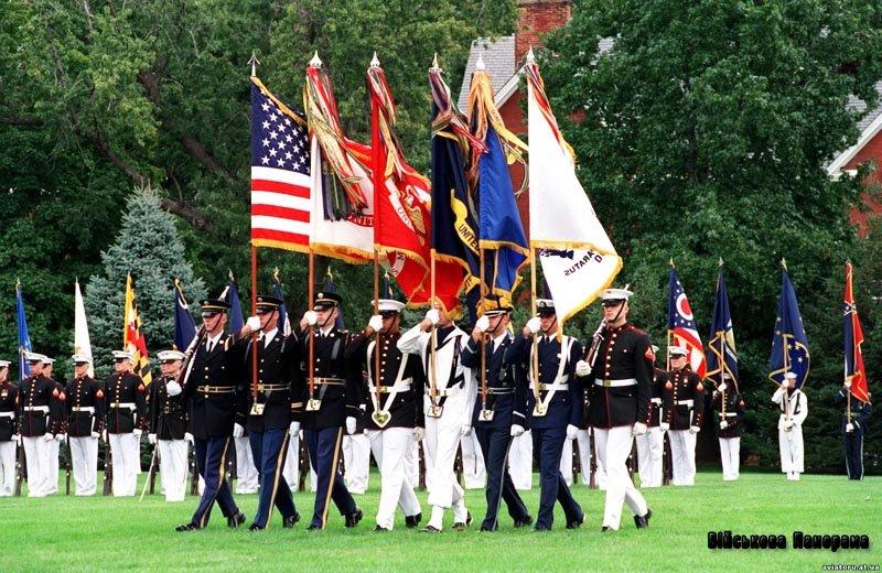 США приступають до скорочення чисельності своїх сухопутних військ на 80 тисяч осіб