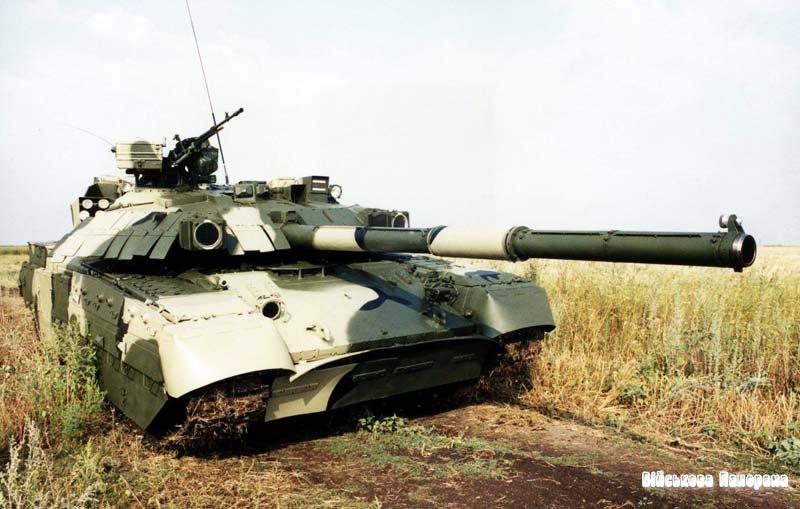 Тайське військове керівництво ознайомилося в Харкові з ходом виконання контракту на поставку в Таїланд ОБТ «Оплот»