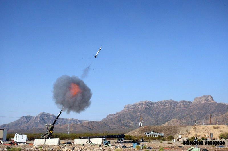 BAE провела успішні випробування високоточного снаряда MS-SGP з морської гармати MK45 Mod 4