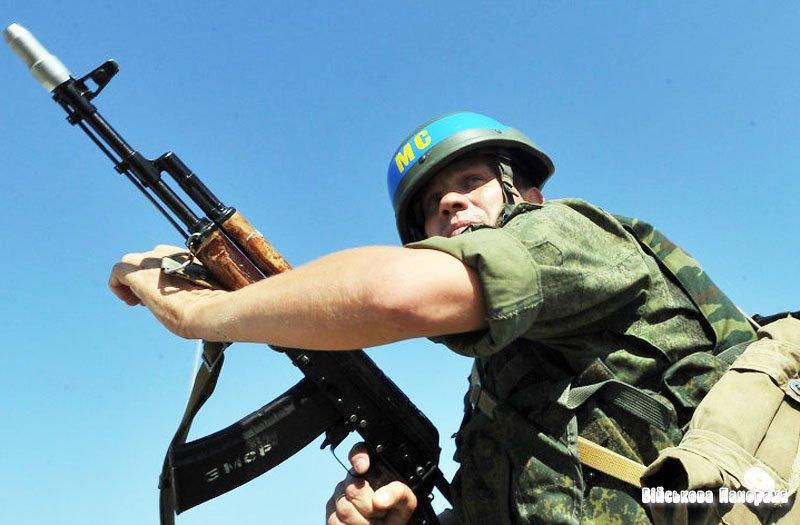 У Придністров'ї відзначать 21-у річницю миротворчої операції