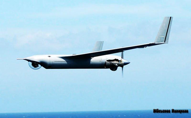DARPA розробить «Гідру» — підводну «матку» безпілотників