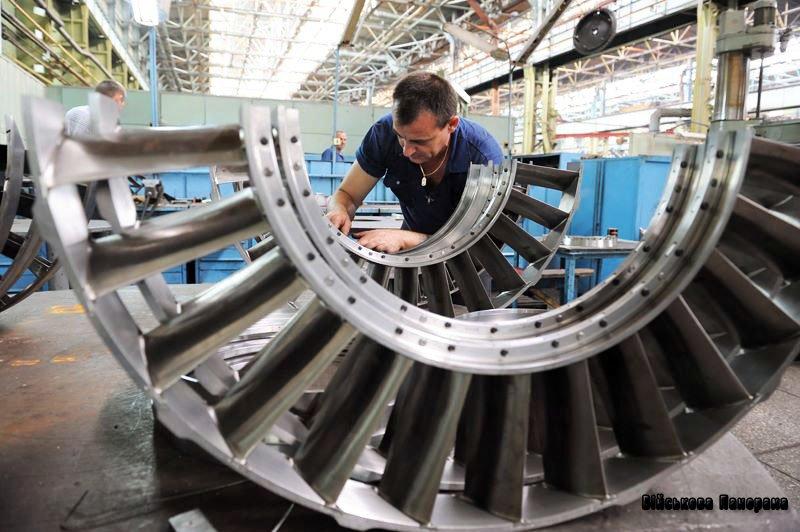 На ДП «Зоря-Машпроект» суднобудівники підбили підсумки роботи галузі
