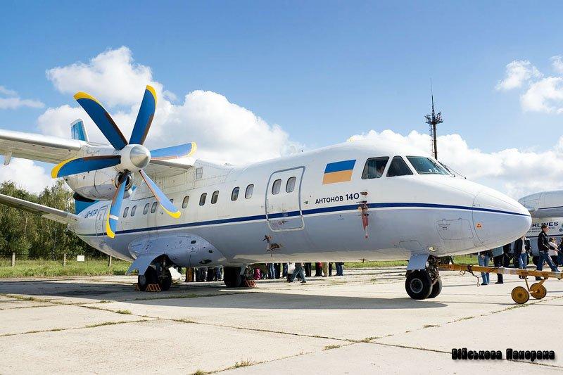 ДП «Антонов» і ВАТ «Авіакор — Авіаційний завод» тримають курс на створення спільного підприємства