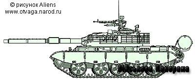 Створивши танк Тип 79, китайці продемонструвала як можна поліпшити застарілу машину 50-х років