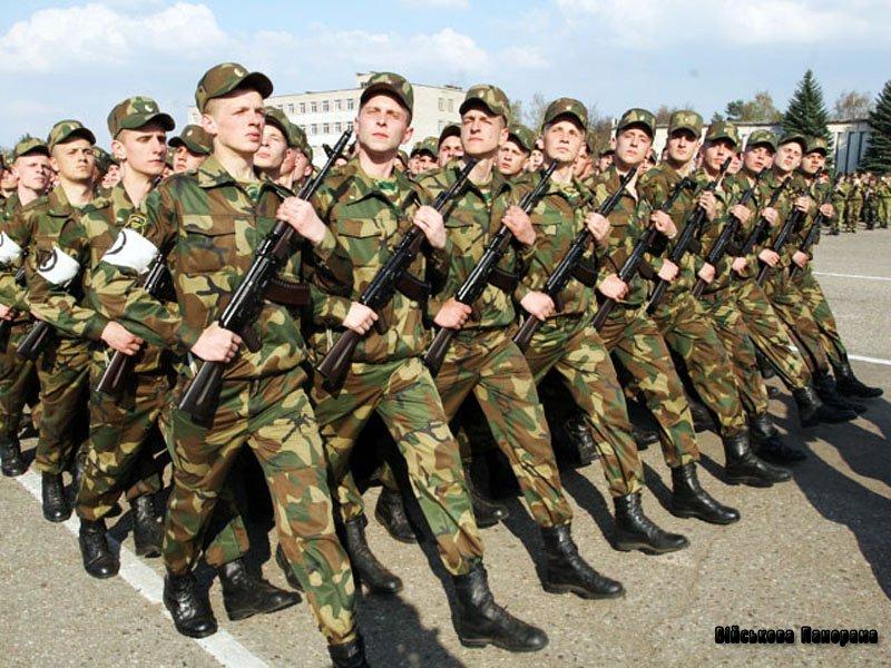 Новий вид військової служби введений в Україні