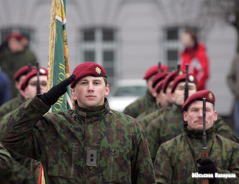 На польську армію за 8 років витратять майже $30 млрд