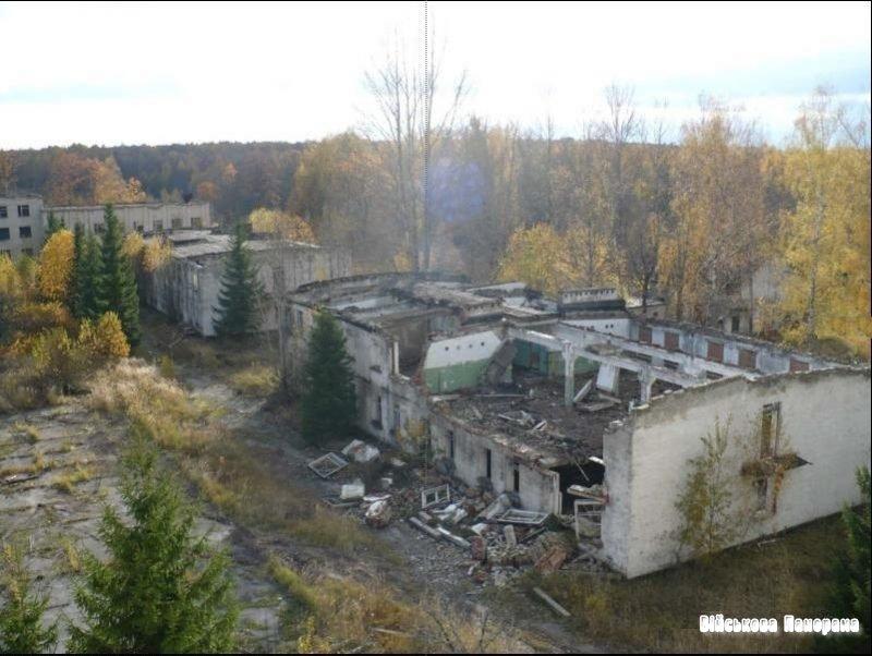 43 військових містечка на Львівщини віддадуть інвесторам під житло