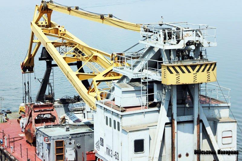 Уряд хоче залучити в суднобудування 5 мільярдів під державні гарантії