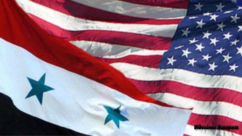 Американські військові замикають кільце навколо Сирії – ЗМІ