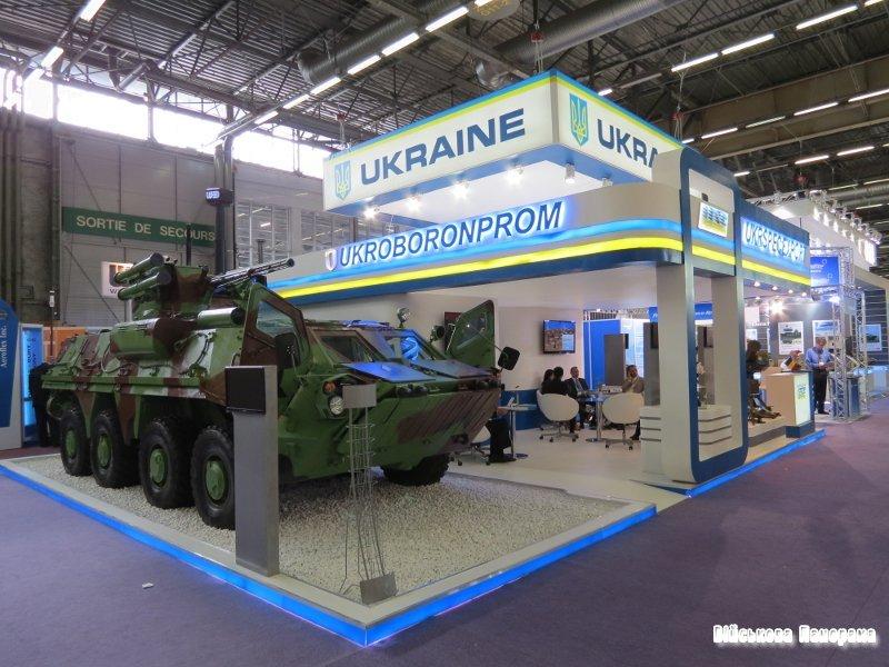В Україні розробили інноваційний проект Єдиної системи повітряного спостереження