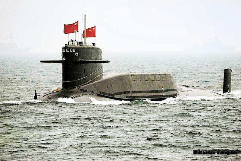 У Китаю є своя «Булава»