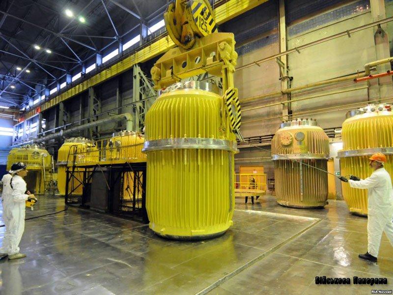Інвестиції США в утилізацію в Україні ядерної зброї за 20 років оцінюються в близько $ 1 млрд. — американський посол