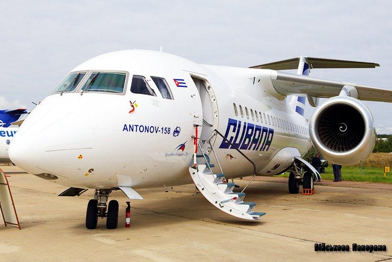 Куди летить «Антонов»: український авіапром чекає грошей і покупців